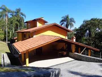 Casas Mairiporã R$ 1.600.000,00