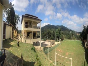 Casas em Loteamento Fechado  Mairiporã R$1.590.000,00