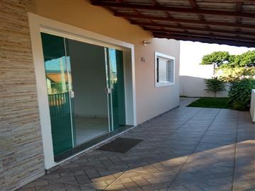 Casas Atibaia R$ 485.000,00