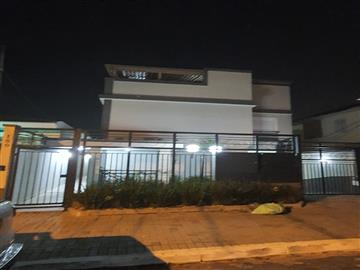 Casas em Condomínio São Paulo R$ 750.000,00