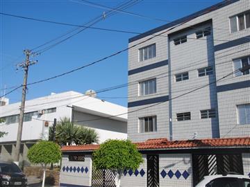 Apartamentos no Litoral Praia Grande R$ 165.000,00