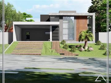 Casas em Condomínio Atibaia R$ 1.200.000,00