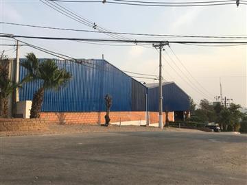 Galpões Industriais São Paulo R$ 4.000.000,00