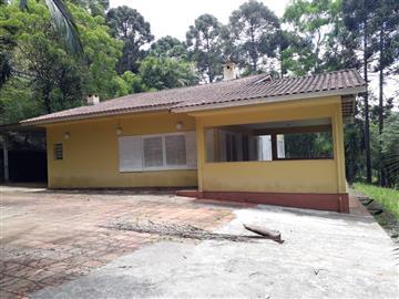 Casas em Loteamento Fechado Mairiporã R$ 630.000,00