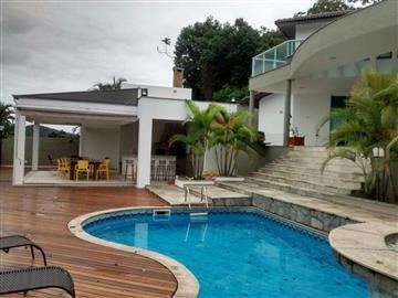 Casas em Loteamento Fechado Mairiporã R$ 2.650.000,00