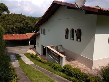 Casas em Loteamento Fechado Mairiporã R$ 1.590.000,00