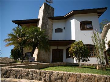 Casas em Loteamento Fechado Mairiporã R$ 1.600.000,00