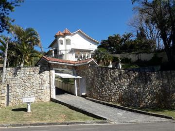 Casas em Loteamento Fechado Mairiporã R$ 3.600.000,00