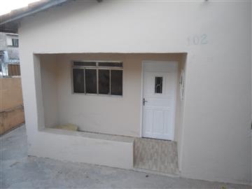 Casas Térreas Santo André