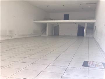 Salões Comerciais Santo André/SP