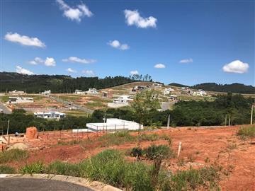 Terrenos em Condomínio Bragança Paulista R$ 155.000,00