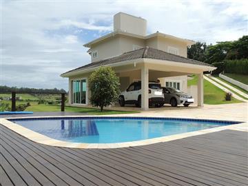 Casas em Condomínio Bragança Paulista R$ 2.100.000,00