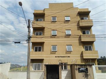 Apartamentos Bragança Paulista R$ 350.000,00