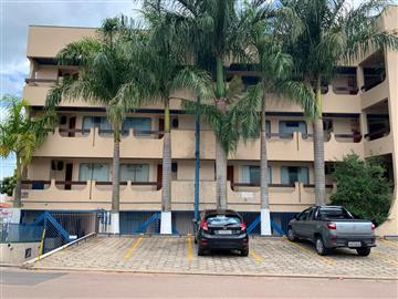 Apartamentos Bragança Paulista R$ 1.200,00