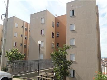 Apartamentos em Condomínio Bragança Paulista R$ 920,00