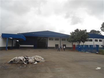 Galpões Industriais  Cabreuva R$13.000.000,00