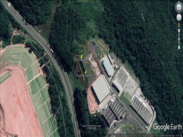Áreas Industriais  Cajamar R$12.000.000,00