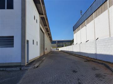 Galpões Industriais Jundiaí