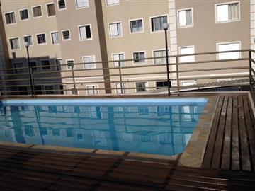 Apartamentos  Jundiaí R$245.000,00