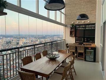 Apartamentos Alto Padrão  Jundiaí R$3.500.000,00