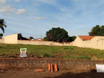 Terrenos  Ourinhos R$320.000,00