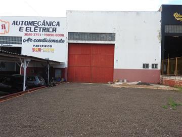 Galpões Comerciais  Ourinhos R$3.000,00