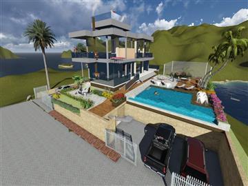 Casas em Construções Acabamentos  Ribeirão Claro R$2.500.000,00
