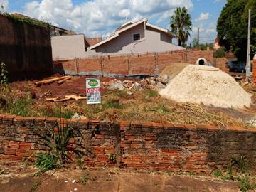 Terrenos  Ourinhos R$220.000,00