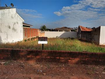 Terrenos  Ourinhos R$250.000,00