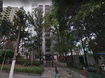 Apartamento mobiliado São Paulo