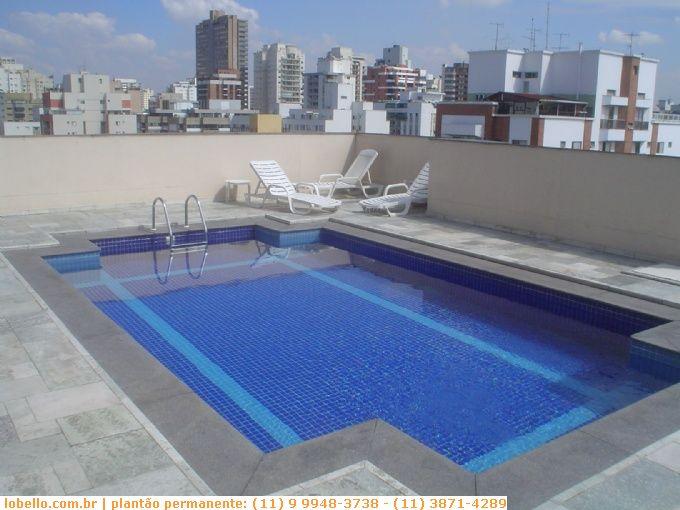 Apartamentos em São Paulo no bairro Perdizes
