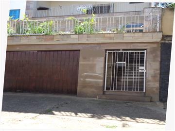 Casas no bairro Pompeia na cidade de São Paulo
