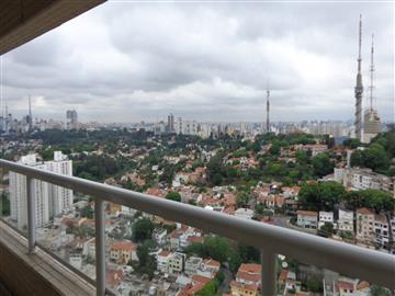 Apartamento mobiliado Perdizes 168m²- 4 Vagas - 3 Suites