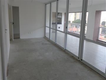 Apartamentos no bairro Vila Romana na cidade de São Paulo