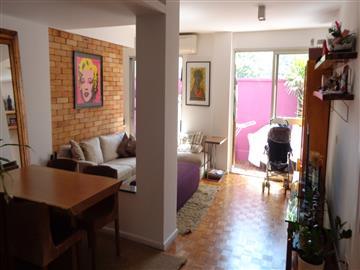Apartamentos Sumaré Lindo Apartamento com Quintal - 100m²
