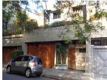 Casas Perdizes Lindo Casarão - 2 Suites - 4 Vagas - R$ 1.550.000,00