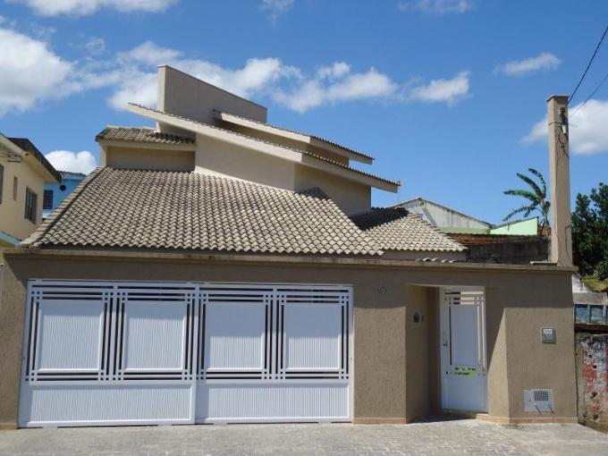 Casas em Jacupiranga no bairro Centro