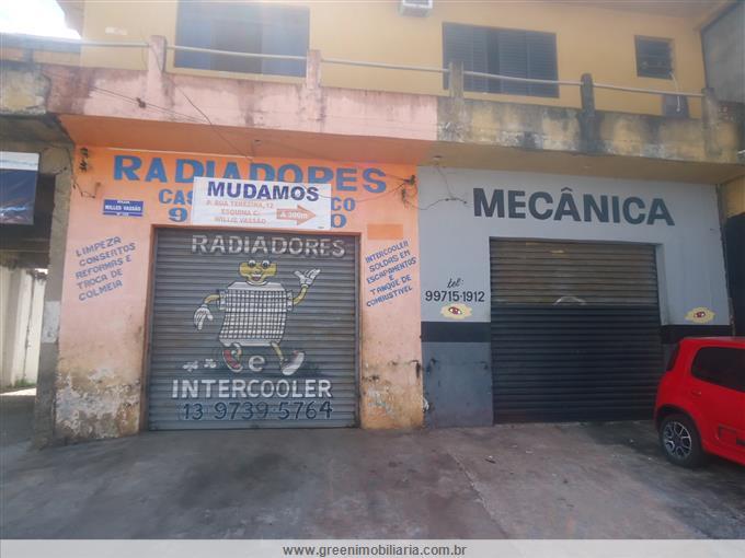 Comércios em Registro no bairro Vila Ribeirópolis
