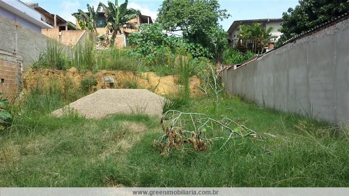 Terrenos em Registro no bairro Jardim Hattori II