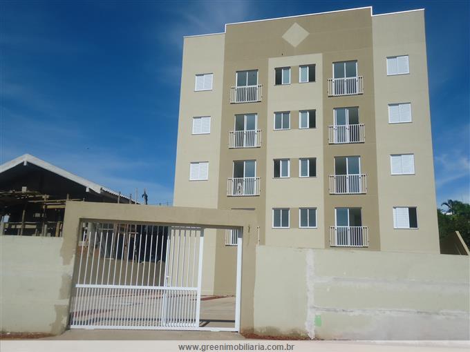 Apartamentos em Registro no bairro Vila Alvorada