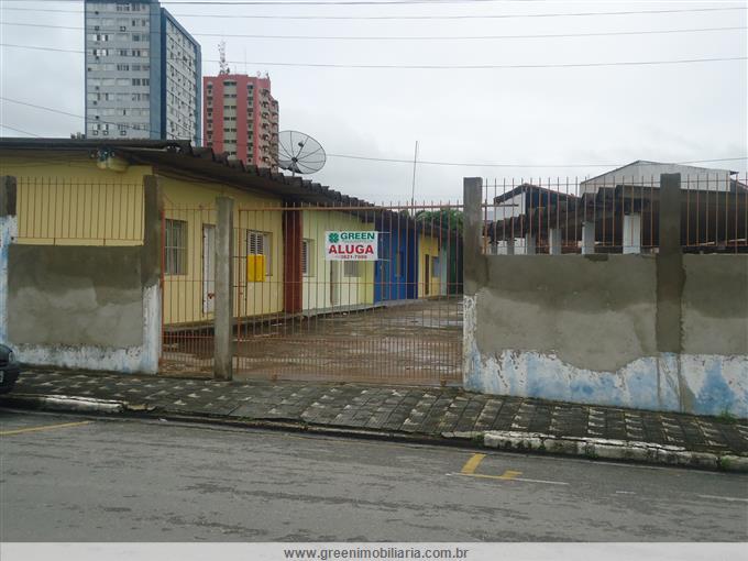 Casas em Registro no bairro Centro