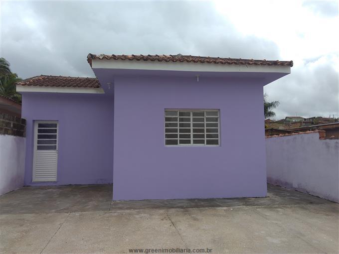 Casas em Registro no bairro Jardim Caiçara II