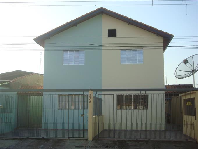 Apartamentos em Registro no bairro Vila Ribeirópolis