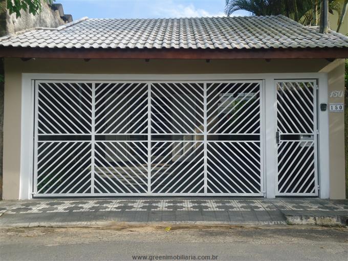 Casas em Registro no bairro Vila Tupí