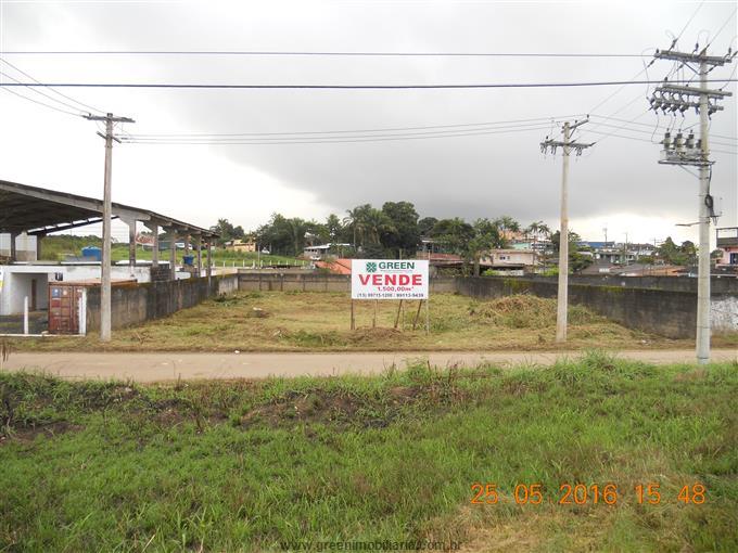 Terrenos em Registro no bairro Arapongal