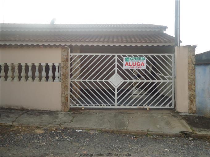 Casas em Registro no bairro Jardim Brasil