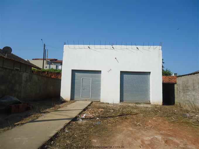 Galpões em Registro no bairro Jardim Brasil