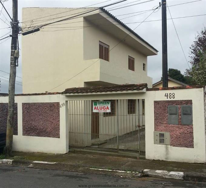 Sobrados em Registro no bairro Vila São Francisco