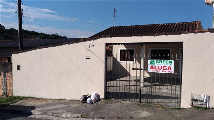 Casas em Registro no bairro Jardim Xangrilá
