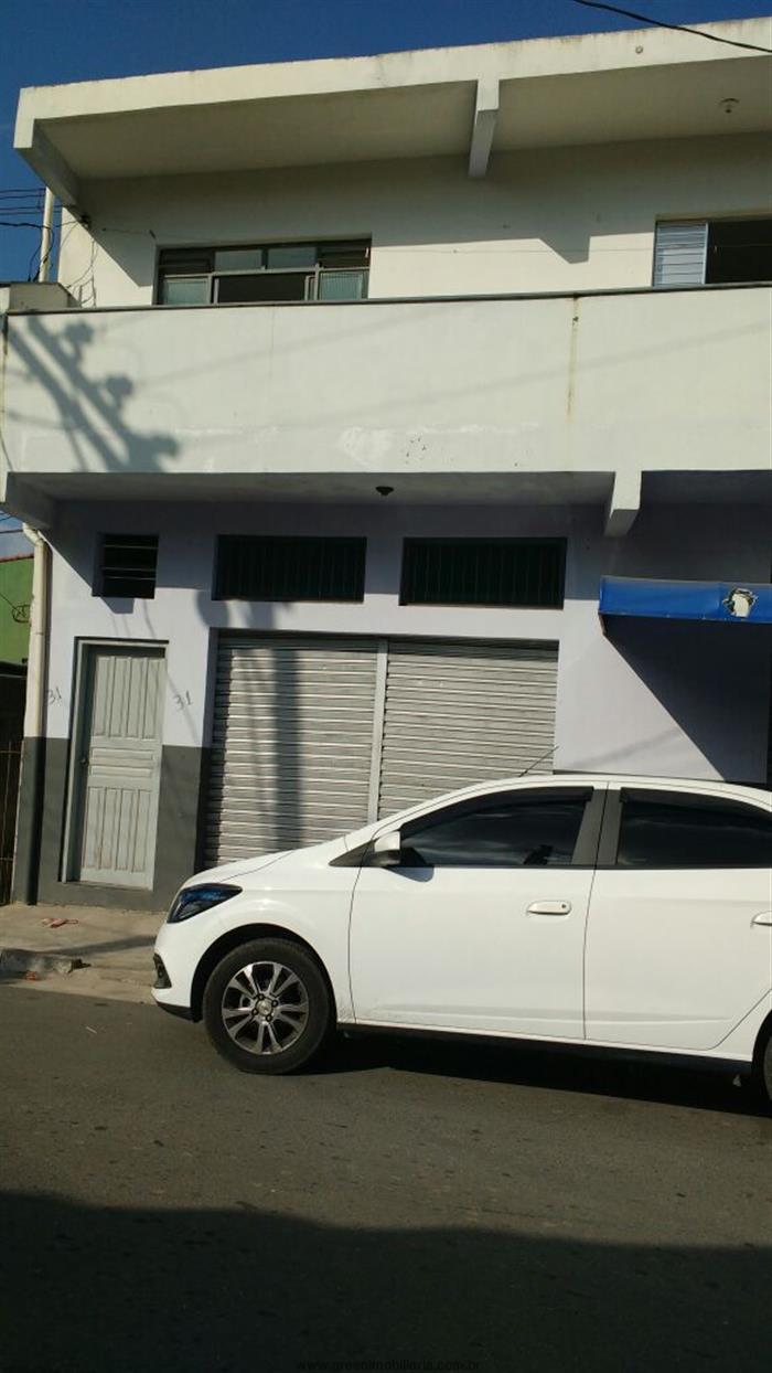Casas em Registro no bairro Vila Nova